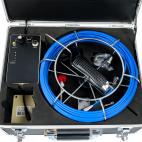 Технический промышленный видеоэндоскоп для инспекции труб Eyoyo EP7D1 для инспекции, 20 м, без записи - 3